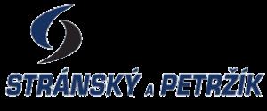 Stránský a petržík logo